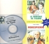 LE MARIAGE DE FIGARO + ROBESPIERRE + CD