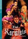ZIEL KARMINIA+CD B1