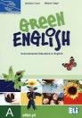 "GREEN ENGLISH """"A"""""