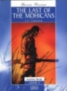 THE LAST OF THE MOHICANS ACTIVITY BOOK LEVEL 3