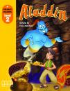 ALADDIN STUDENTS BOOK LEVEL 2 + CD-ROM