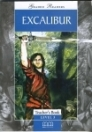 EXCALIBUR ACTIVITY BOOK - GRADED READERS LEVEL 3