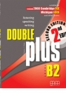 DOUBLE PLUS B2 STUDENTS BOOK
