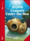 20.000 LEAGUES UNDER THE SEA - TOP READERS LEVEL 2