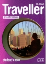 TRAVELLER PRE-INTERMEDIATE STUDENTS BOOK