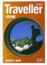 TRAVELLER INTERMEDIATE B1 TEACHERS BOOK
