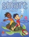 SMART JUNIOR 3 STUDENTS BOOK