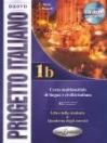 NUOVO PROGETTO ITALIANO 1B TK+MF+CD