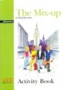THE MIX-UP ACTIVITY BOOK