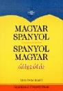 MAGYAR SPANYOL-SPANYOL MAGYAR ÚTISZÓTÁR-ÁTDOLGOZOTT