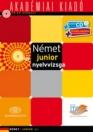 NÉMET JUNIOR NYELVVIZSGA + AUDIO CD