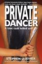 PRIVATE DANCER - A TÁNC CSAK NEKED SZÓL