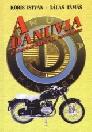 A DANUVIA MOTORKERÉKPÁROK TÖRTÉNETE