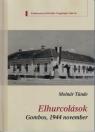ELHURCOLÁSOK