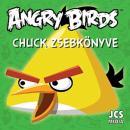 ANGRY BIRDS - CHUCK ZSEBKÖNYVE