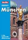 MÜNCHEN - BERLITZ ZSEBKÖNYV