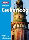 CSEHORSZÁG - BERLITZ ZSEBKÖNYV