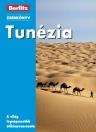 TUNÉZIA - BERLITZ ZSEBKÖNYV