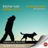 BACHER IVÁN - HATLÁBÚ (EBKÖNYV) - MP3 - GYABRONKA JÓZSEF ELŐADÁSÁBAN