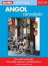 ANGOL TÁRSALGÁS - BERLITZ NYITOTT VILÁG