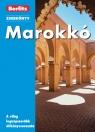 MAROKKÓ - BERLITZ ZSEBKÖNYV