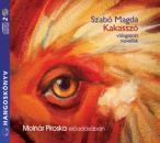 SZABÓ MAGDA - KAKASSZÓ