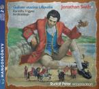 JONATHAN SWIFT - GULLIVER UTAZÁSA LILIPUTBA