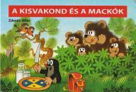 A KISVAKOND ÉS A MACKÓK - LEPORELLO