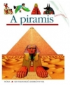 A PIRAMIS - KIS FELFEDEZŐ SOROZAT