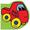 FRICI, A FURGON