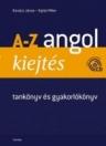 A-Z ANGOL KIEJTÉS+CD