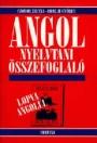 ANGOL NYELVTANI ÖSSZEFOGLALÓ - LOPVA ANGOLUL