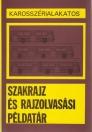 KAROSSZÉRIALAKATOS SZAKR. ÉS RAJZOLV. 36110