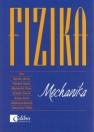 FIZIKA - MECHANIKA CA 0034