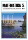 MATEMATIKA 5B CA-0501B