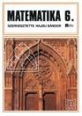 MATEMATIKA 6. CA 0601 B PUHA FEDELŰ