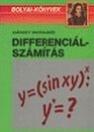 DIFFERENCIÁLTSZÁMÍTÁS