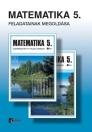 MATEMATIKA 5. FELADATAINAK MEGOLDÁSA CAE 035M