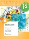 MATEMATIKA 6. GONDOLKODNI JÓ! MK-4198-8/UJ-K