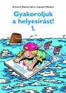 GYAKOROLJUK A HELYESÍRÁST! 1. NT-80277