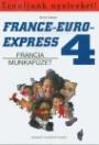 FRANCE-EURO-EXPRESS 4 FRANCIA MUKAFÜZET NT-13498/M