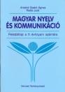 MAGYAR NYELV ÉS KOMMUNIKÁCIÓ FELADATLAP 01131/F/1