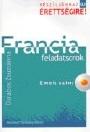 FRANCIA FELADATSOROK EMELT SZINT