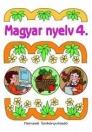 MAGYAR NYELV 4. TK. NT-98565/MT