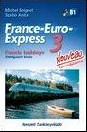 FRANCE-EURO-EXPRESS 3. NOUVEAU TK. NT-13398/1