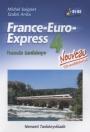 FRANCE-EURO-EXPRESS 4. FRANCIA TANKÖNYV NOUVE