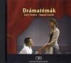 DRÁMATÉMÁK TANÁRI KÉZIKÖNYV CD