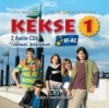 KEKSE 1 2AUDIO CD A1-A2 NT-56501/CD