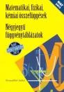 NÉGYJEGYŰ FÜGGVÉNYTÁBLÁZATOK NT-15129/NAT