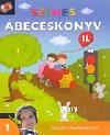 SZÍNES ÁBÉCÉSKÖNYV II. NT-00173/II